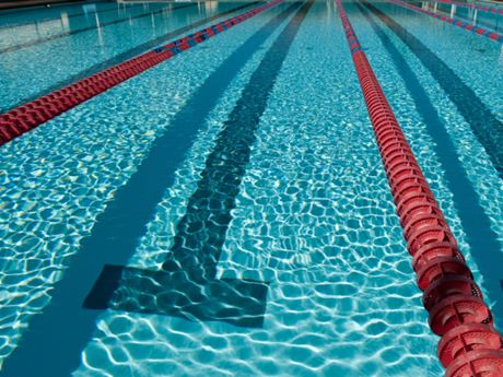 10 Ways to Fight Boredom While Lap Swimming