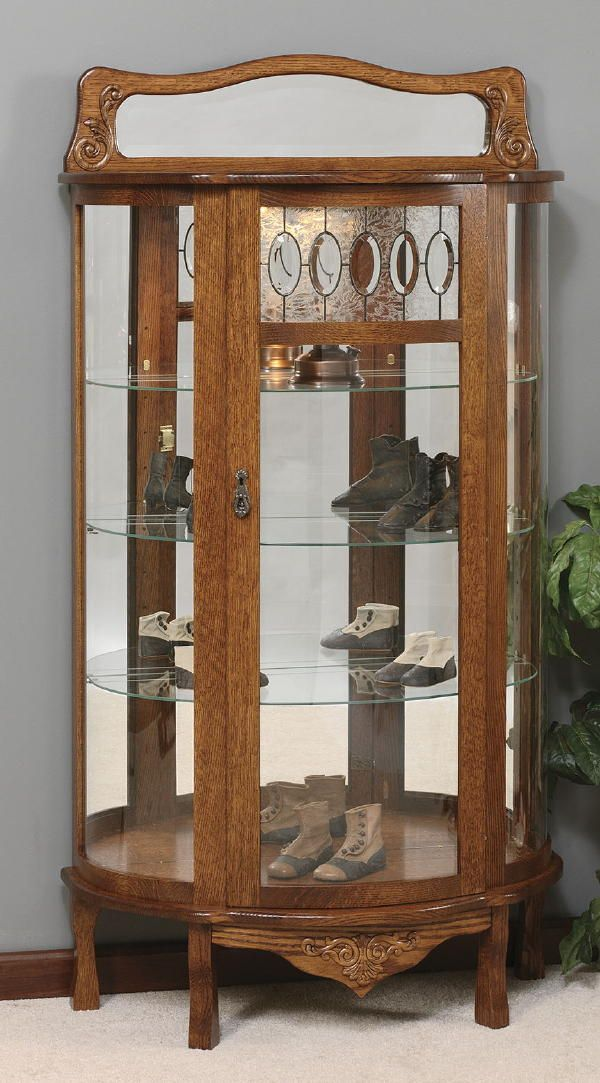 oak curio cabinets 8 best images about my for oak on china 23841