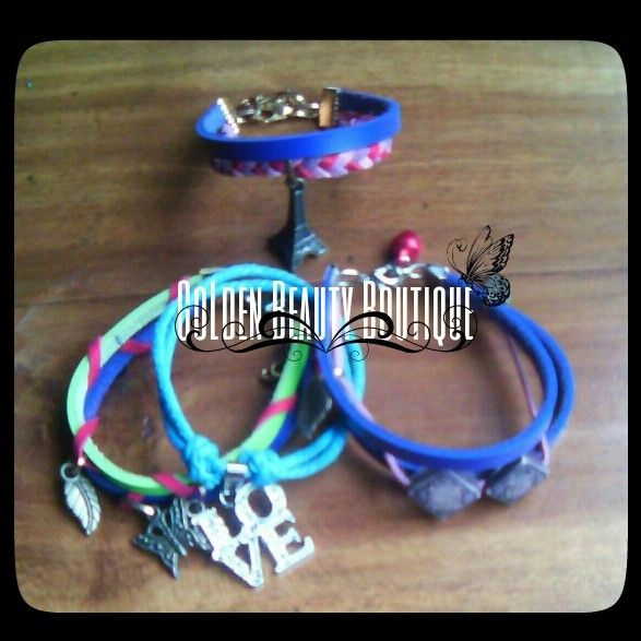 New arrival bracelet idr.15/3pcs