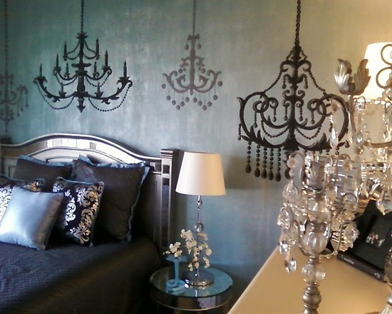 35 Best Painting Of Chandelier Images On Pinterest Chandeliers Painted Chandelier And Art Walls