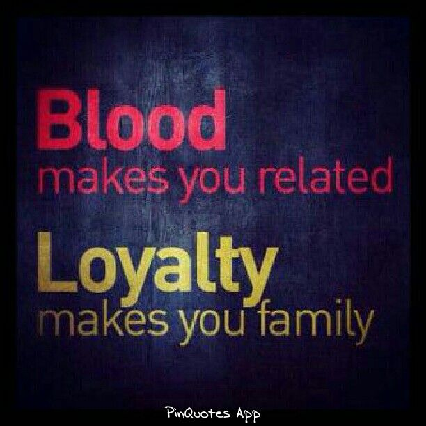 blood relationship definition urban