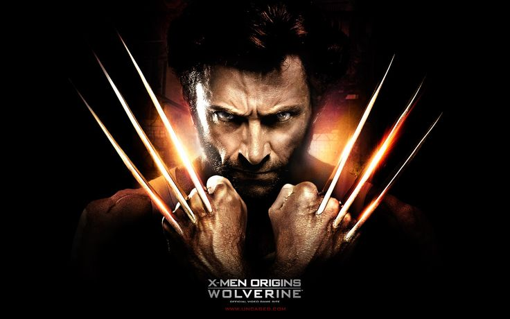 X-Men Origins: Wolverine pictures free for desktop (Stanwood Waite 1920x1200)