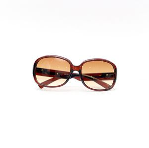 Dark Brown, Rectangle Frame