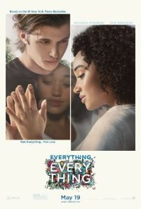Everything Everything -  A teenager who's spent her whole life confined to her home falls for the boy next door.  Genre: Drama Romance Actors: Amandla Stenberg Ana de la Reguera Anika Noni Rose Nick Robinson Year: 2017 Runtime: 96 min IMDB Rating: 6.3 Director: Stella Meghie  Watch Everything Everything online free - original post here: InsideHollywoodFilms