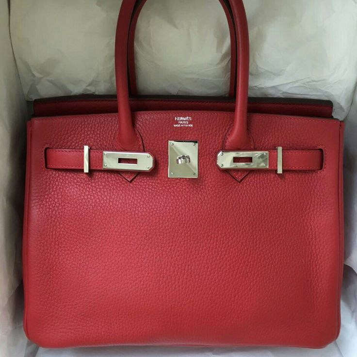 Model: Hermes Birkin 30  Stamp: A 2017  Condition: Preowned  Color: Rouge Casaque  Leather: Clemence  Hardware: Palladium  Comes with: Full set w rec  Cash purchase promo: S$17xxx  SMS/Whatsapp: (65) 9.8.3.4.4.2.2.9  Email: sales at BJLuxury dot com  Website: http : // BJLuxury dot com  ✅Authenticity Guaranteed.  ✅Credit card & Installments Available.  ✅Registered Company SINCE 2007. Not associated with brands featured. All trademarks remain sole property of the brands.