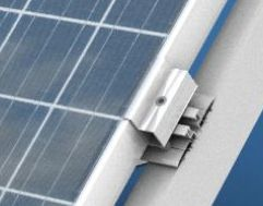 Design for photovoltaic systems for ETEM.