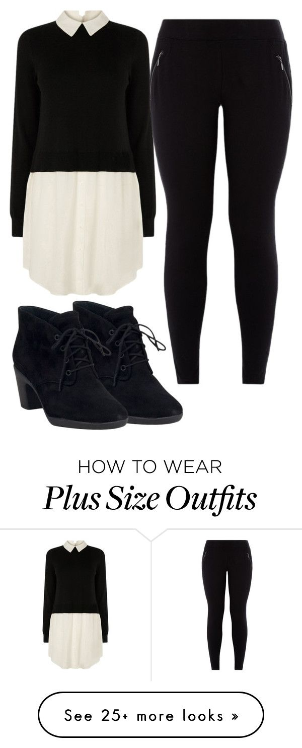 """Untitled #198"" by tillyalfie on Polyvore featuring Oasis and Clarks"