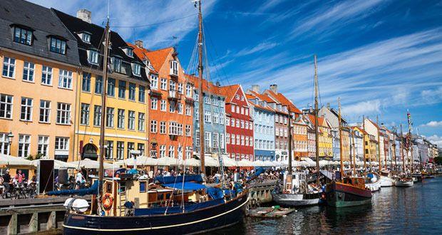 Copenhaga, Danemarca Copenhagen, Denmark
