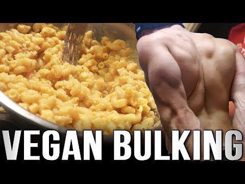 vegan bodybuilding meal plan pdf