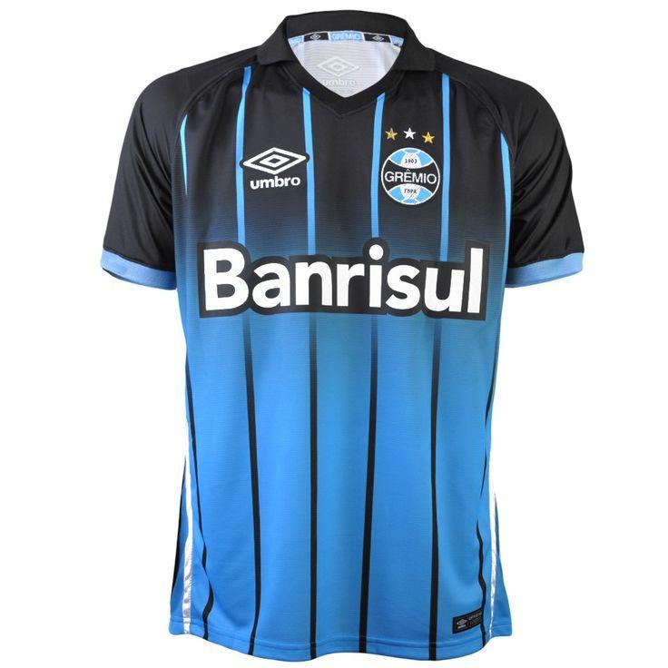Camisa do Grêmio - 2016 3