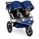 Top Double Jogging Strollers