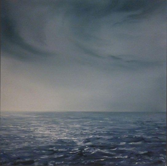 Gathering Rain – Sophie Bray – Otomys