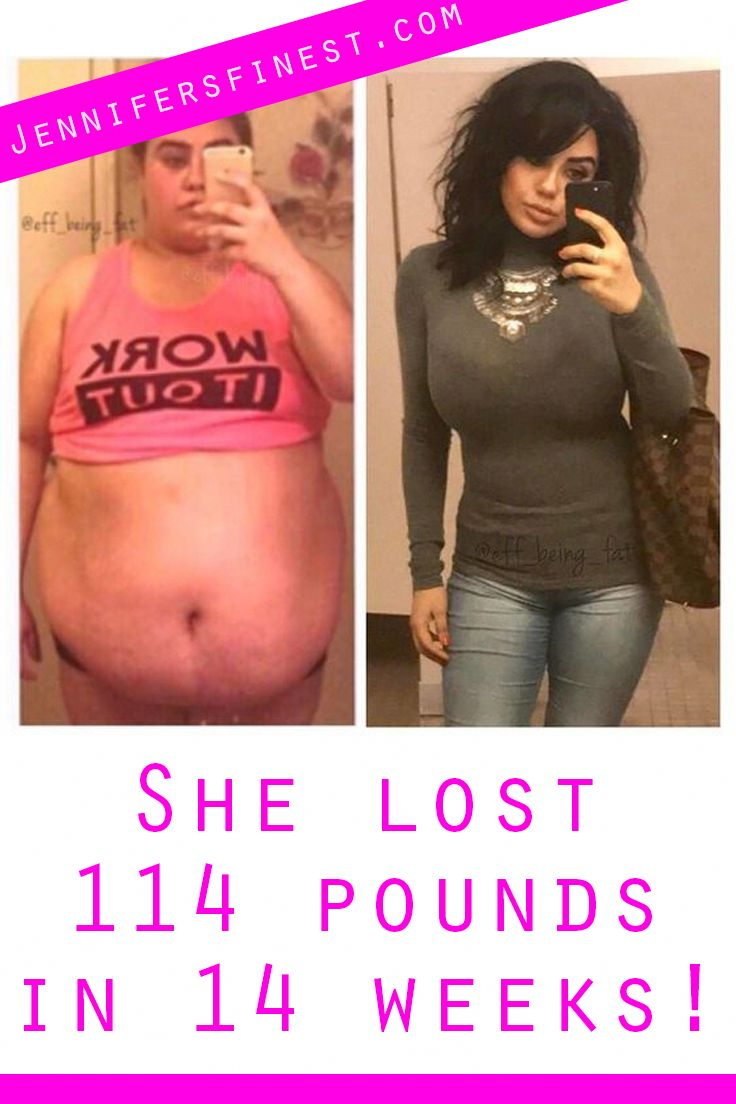 Life Changing 50 Pound Weight Loss - Hitch Fit Gym