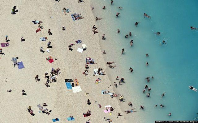Η καλύτερη παραλία του κόσμου είναι ελληνική!