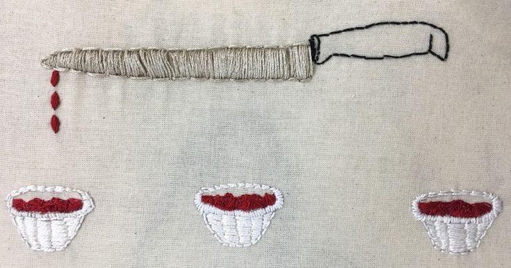 "Allison Kotzig     ""Tua Kochon pau Dantor""    at  The Bo x Gallery   811 Belvedere Road,West Palm Beach,Fl,33405       Gallery..."