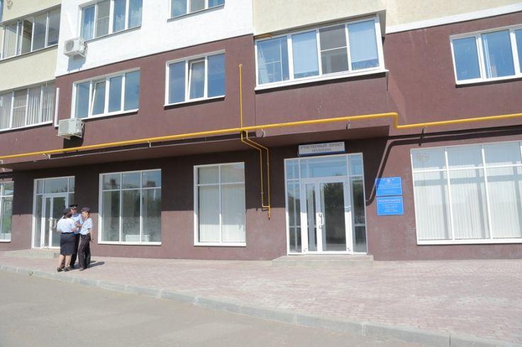В Коломне открылся новый опорный пункт полиции - http://kolomnaonline.ru/?p=15264                                             В соответствии с муниципальной программой «Правопорядок», инвестиционным контрактом между администрацией города и компанией-застройщиком ООО «РК-ГазСетьСервис
