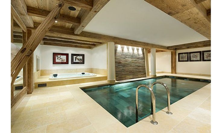 Chalet Gentianes | Luxury Chalet in Courchevel 1850 – Ski In Luxury