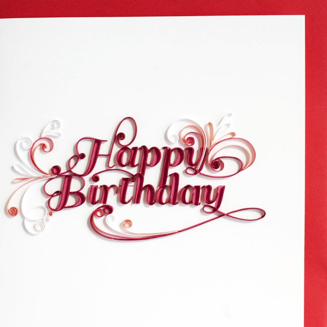 367 Best Images About Quilling Monogram