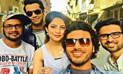 Neelam Muneer And Ahsan Khan Upcoming Film-BTS Pictures, Chupan Chupai, Celebrities, pakistani celebrities, celebrities news, latest news, BTS shoots