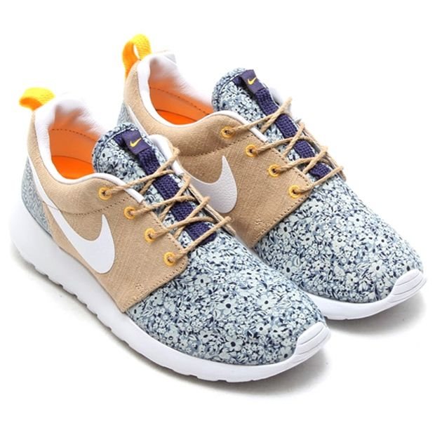 Nike Roshe Run X Tiffany fe60b427a0