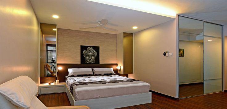 Hougang condo renovation