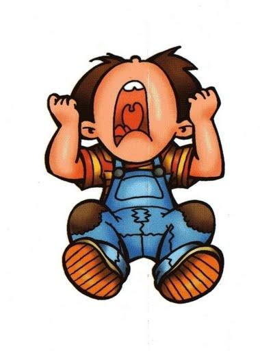 Si tú hijo hace berrinches así..#enlacescancun