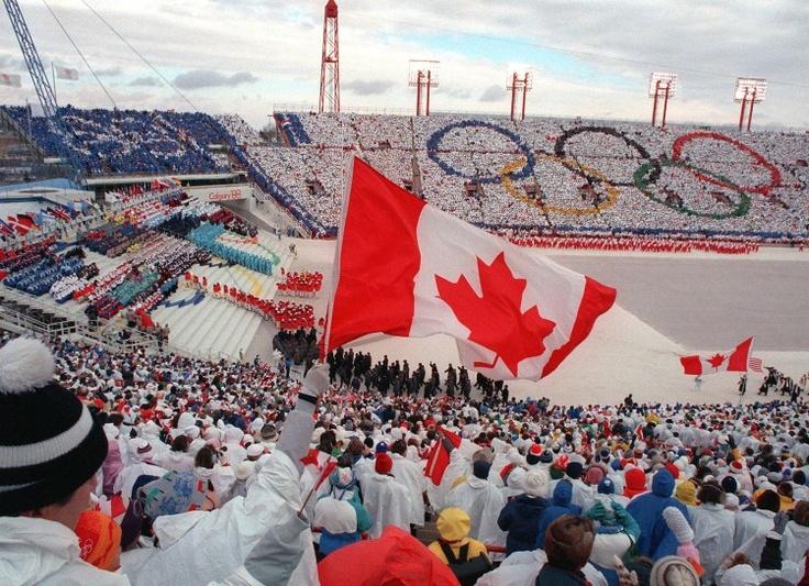 Calgary-Olympics-Opening-Ceremony-1988