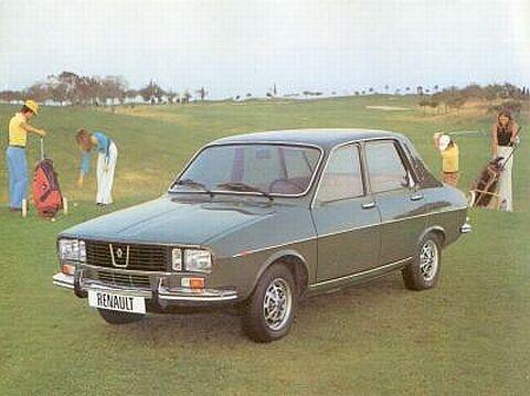 Renault 12, yo soñaba con el: