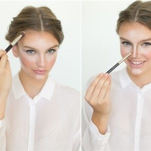 Contouring, más allá del maquillaje