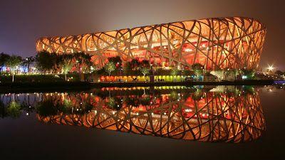 Best Stadium of the World