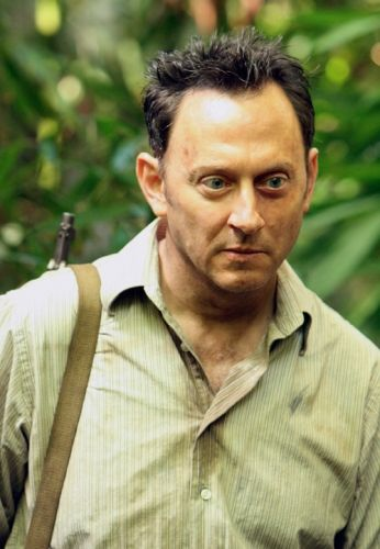 Michael Emerson Ben Linus in Lost
