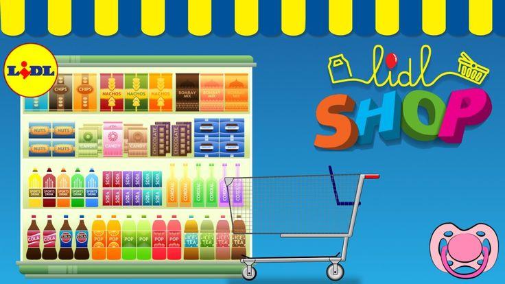 Lidl Shop 🛒 sete miniaturas surpresa
