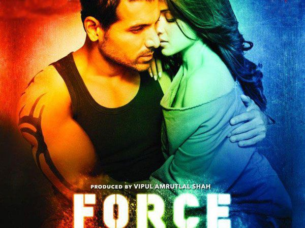 Force The Movie Review