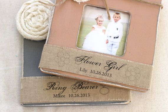 Gifts For Girls On Wedding: 25+ Best Ideas About Gifts For Flower Girl On Pinterest