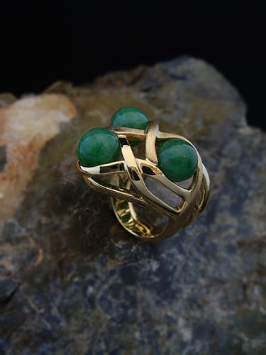 ZORRO Order Collection - Ring - 389