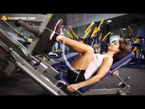 Программа тренировок в тренажерном зале для мужчин - упражнения на результат