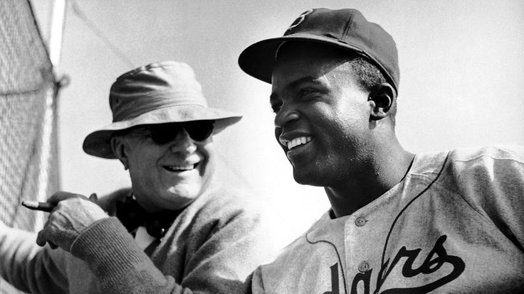 The Undefeated: The unsanitized story of Jackie Robinson