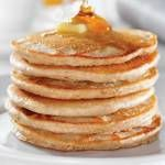 Good Old Fashioned Pancakes | Breakfast/Brunch | Pinterest