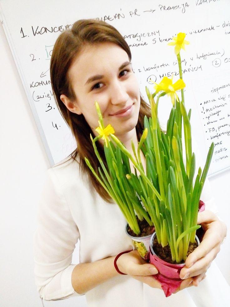 Wiosna w HarmoniquePR :)