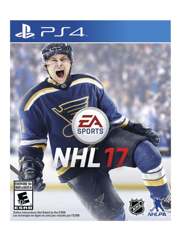 Dad will love this NHL 17 PS4 game from Shoppers Drug Mart.