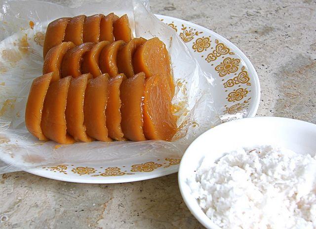 how to make halayang ube ingredients