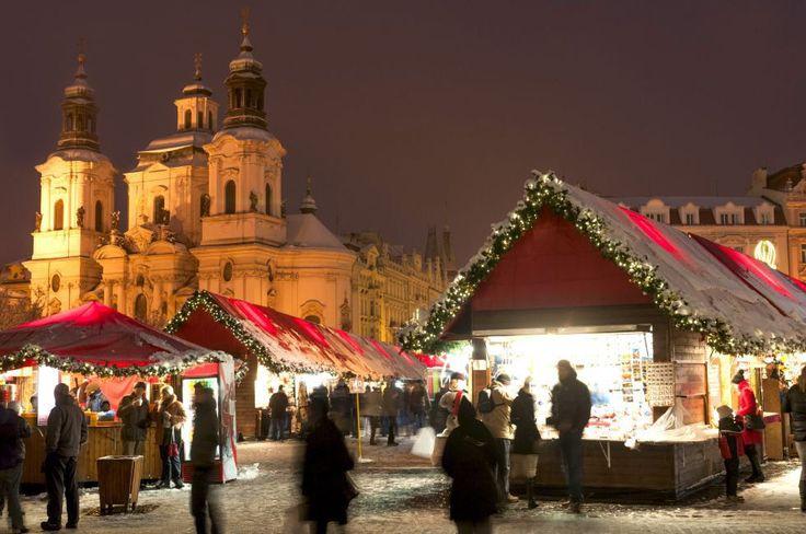 Fotos: Turismo: Ofertas de viajes en Navidad   El Viajero   EL PAÍS