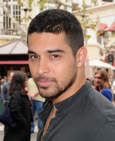 Wilmer Valderrama..yes, please and thank you.