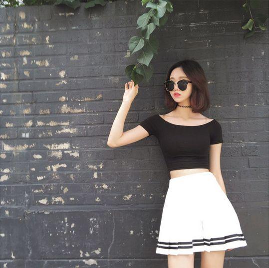 ღGirls & Fashionღ Pinterest: @BeyondLady