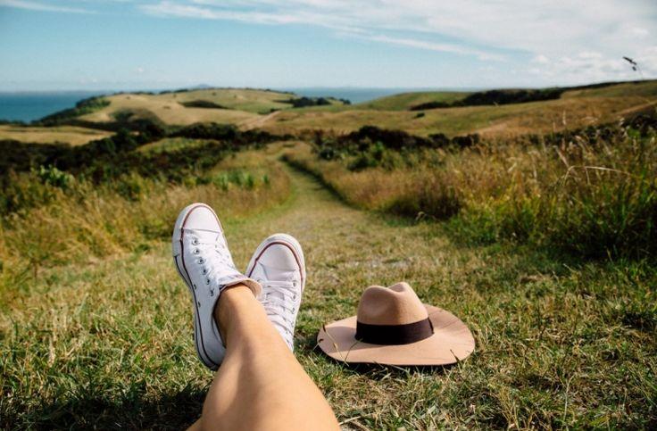 Nature Getaways In And Around Auckland