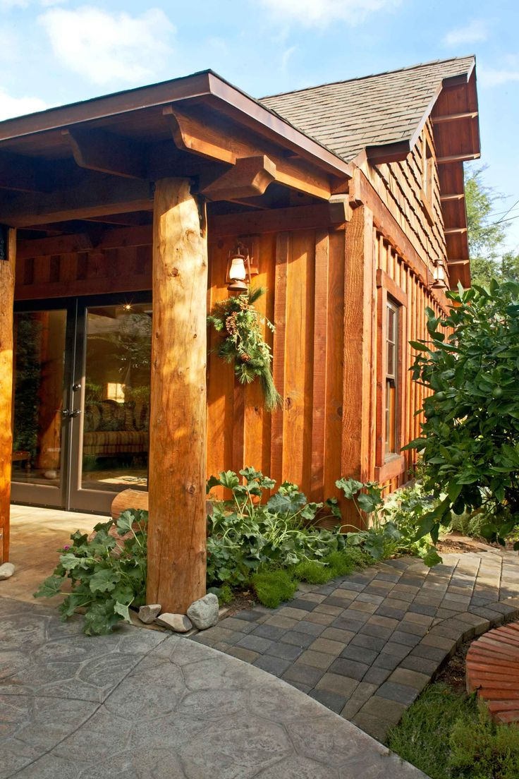 17 best images about exterior house on pinterest diy for Exterior board