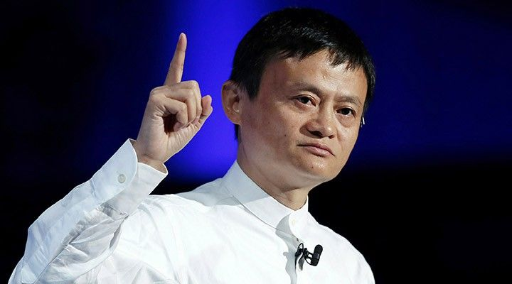 Being rich is a choice! The story of Jack Ma, the Alibaba.com founder