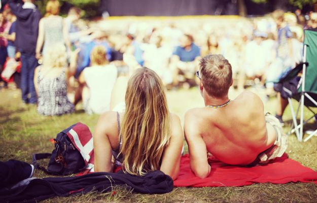 Festivals + Events to Be Seen at in November