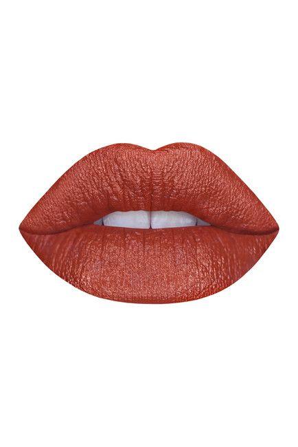 Image of Lime Crime Unicorn Lipstick - Fishnet