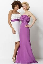 #bridesmaid #gowns